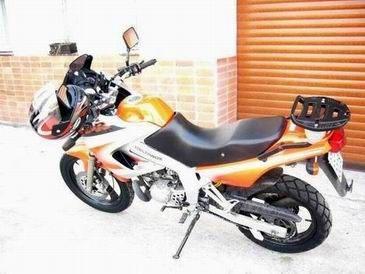 Yamaha TDR