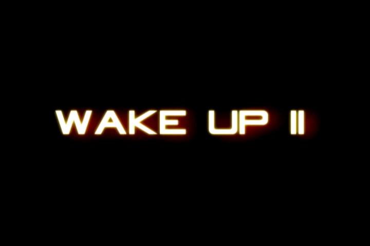 wakeupII